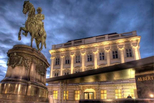 Albertina Modern: ревизия австрийского модернизма как главное событие года