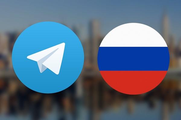 Как русифицировать Телеграмм на Андроид
